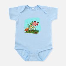 Fish Bowl Body Suit