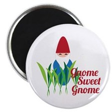 Gnome Sweet Gnome Magnets