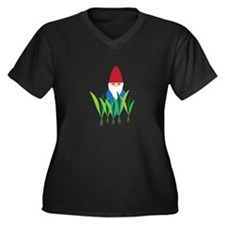 Gnome Plus Size T-Shirt