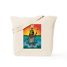 Sobek Tote Bag