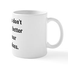 beliefs Mug