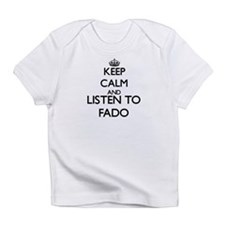 Cute Fado Infant T-Shirt