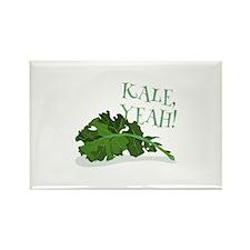 Kale Yeah Magnets