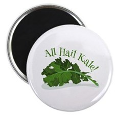 Hail Kale Magnets