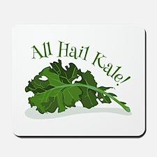 Hail Kale Mousepad