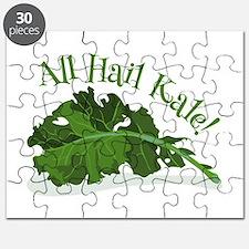 Hail Kale Puzzle