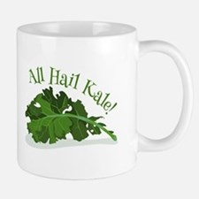Hail Kale Mugs