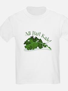 Hail Kale T-Shirt