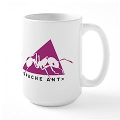 Apache Ant Large Mug