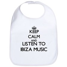 Funny Music artists Bib