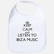 Cute Ibiza Bib