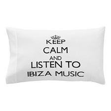 Cute Ibiza Pillow Case