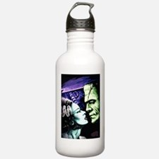 Bride and Frankie Water Bottle