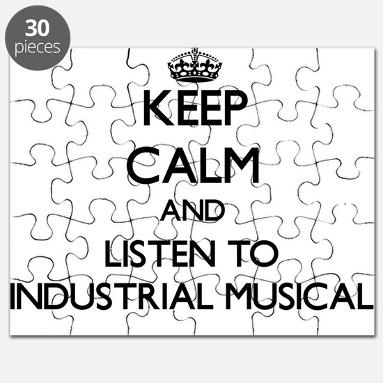 Musical genres Puzzle