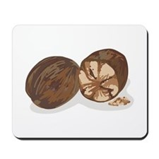 Nutmeg Mousepad