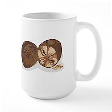 Nutmeg Mugs