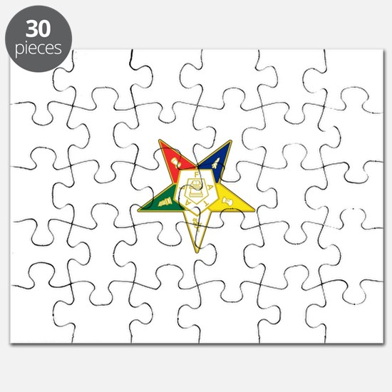 Eastern Star Puzzle
