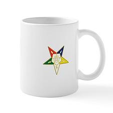Eastern Star Small Mug