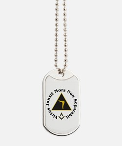 14th Degree Dog Tags