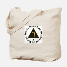 14th Degree Tote Bag