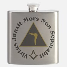 14th Degree Flask