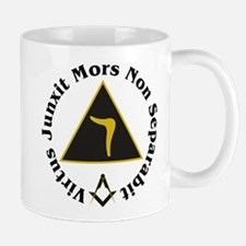 14th Degree Mug