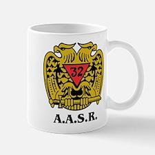 32nd Degree A.A.S.R. Mug