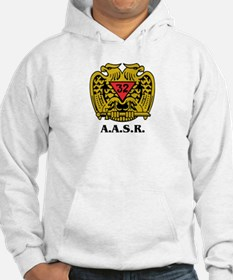 32nd Degree A.A.S.R. Hoodie