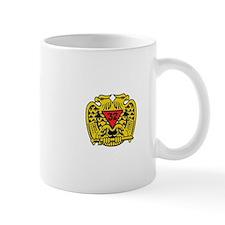 Scottish Rite Eagle Mug