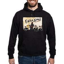 Echosoul Portraits T Hoodie