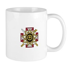 33rd Degree Jewel Mug