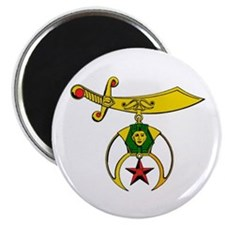 "Shriner 2.25"" Magnet (10 Pack) Magnets"