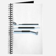 Dentist Tools Journal