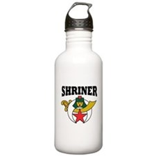 Shriner Water Bottle