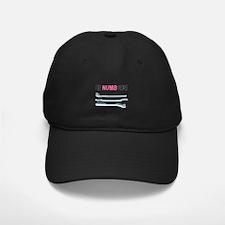 I See Numb People Baseball Hat