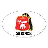 Shriner fez 50 Pack
