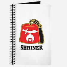 Shriner Fez Journal