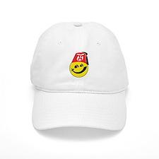 Smiling Shriner Baseball Cap