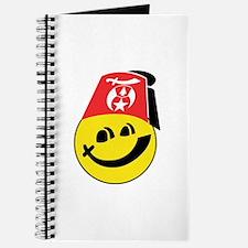 Smiling Shriner Journal