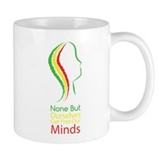 Bob Marley - None But Ourselves Mugs