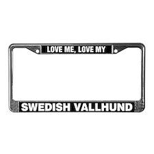 Love Me, Love My Swedish Vallhund