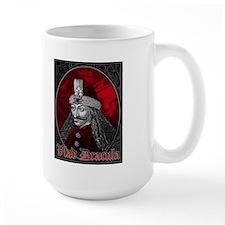 Vlad Dracula Gothic Mug