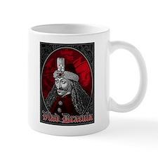 Vlad Dracula Impaler Mug