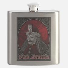 Vlad Dracula Gothic Flask