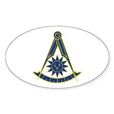 Past Master 1 Decal