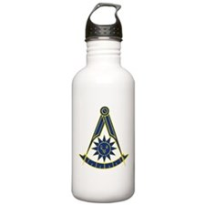 Past Master 1 Water Bottle