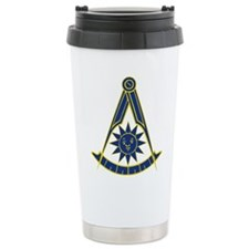 Past Master 1 Thermos Mug