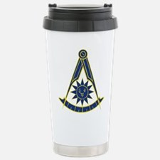 Past Master 1 Travel Mug
