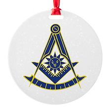Past Master 2 Ornament
