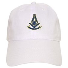 Past Master 2 Baseball Cap